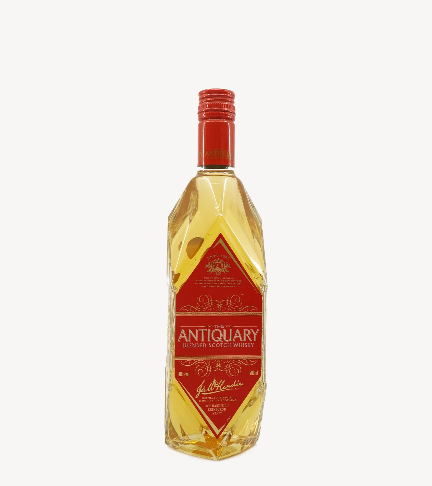 Whisky Antiquary 70cl