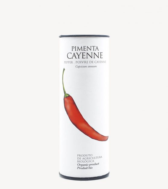 Condimentos BIO Pimenta Aromatic 20g