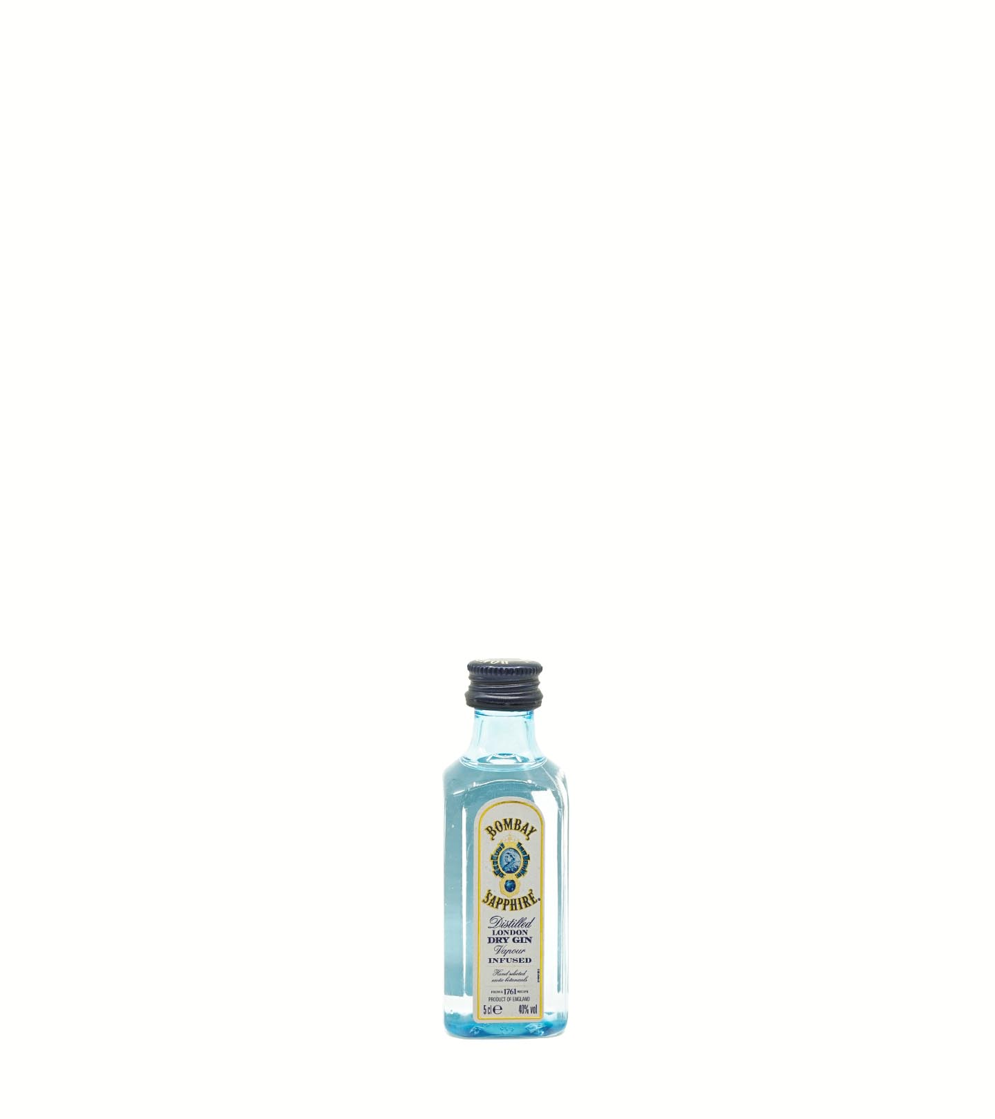 Gin Bombay Shappire 5cl