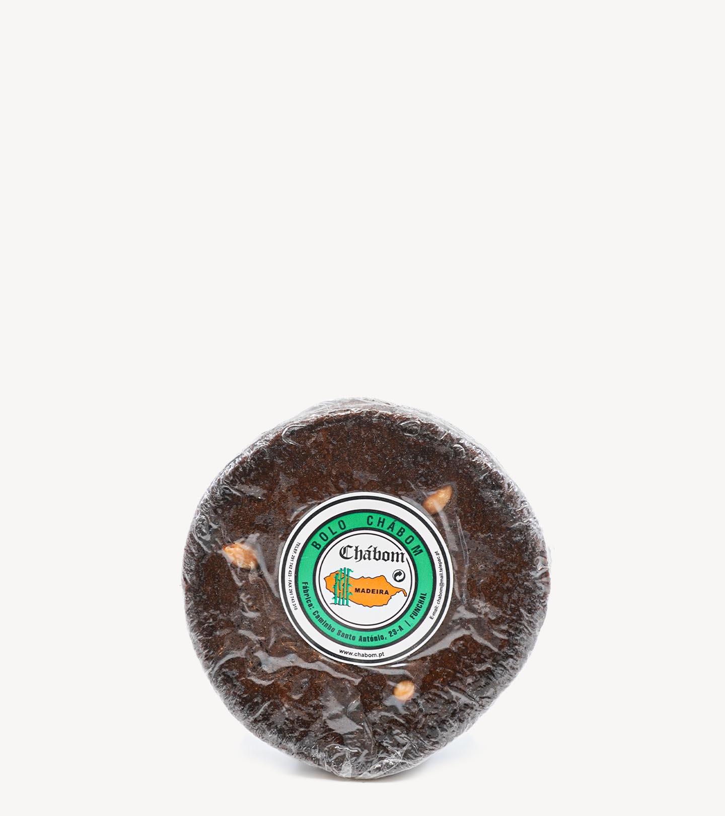 Bolo de Mel da Madeira Chábom 250g