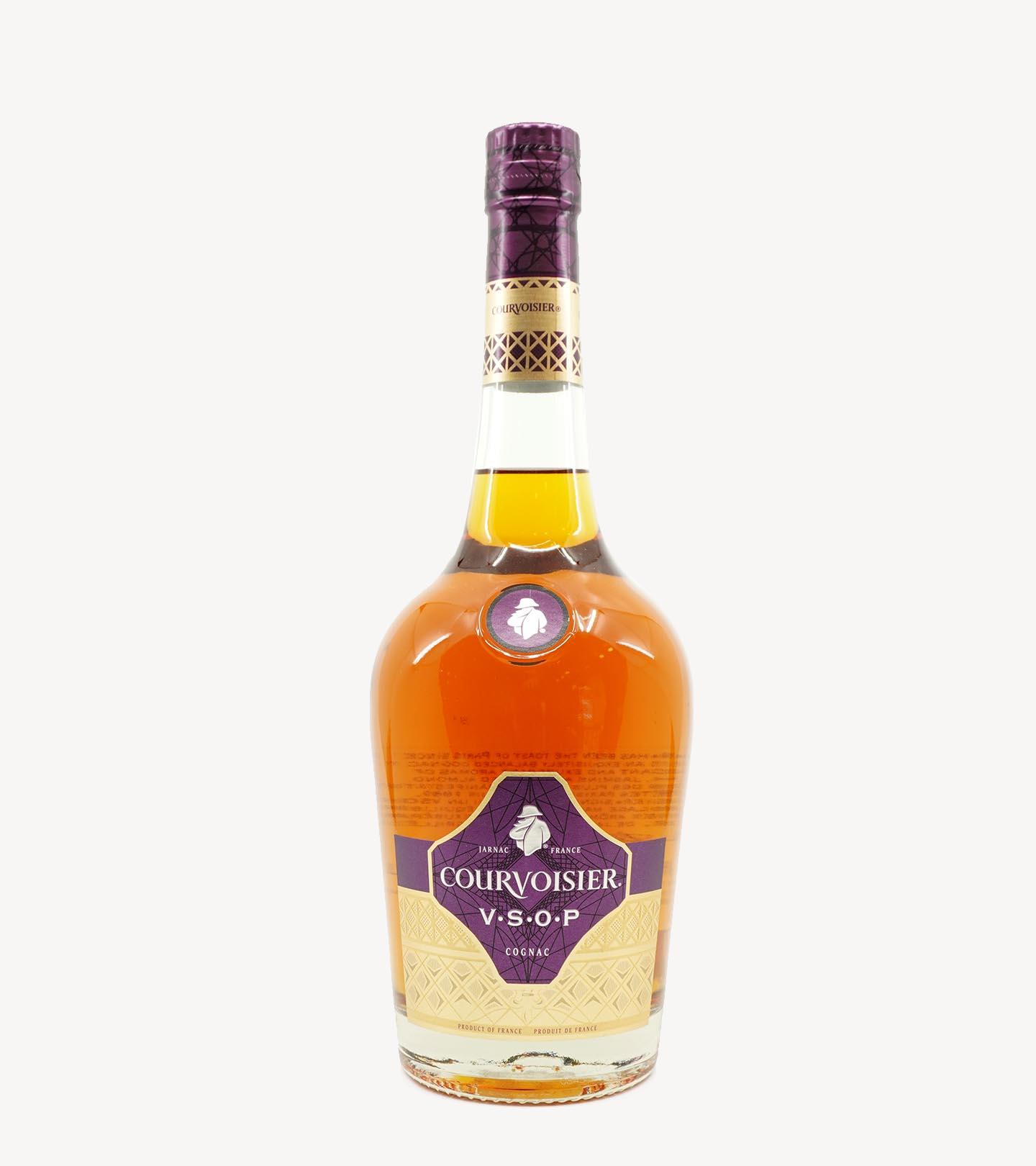 Cognac Courvoisier VSOP 70cl