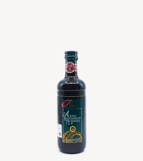 Vinagre Graspa Verde Acetum Balsâmico Di Modena 50cl