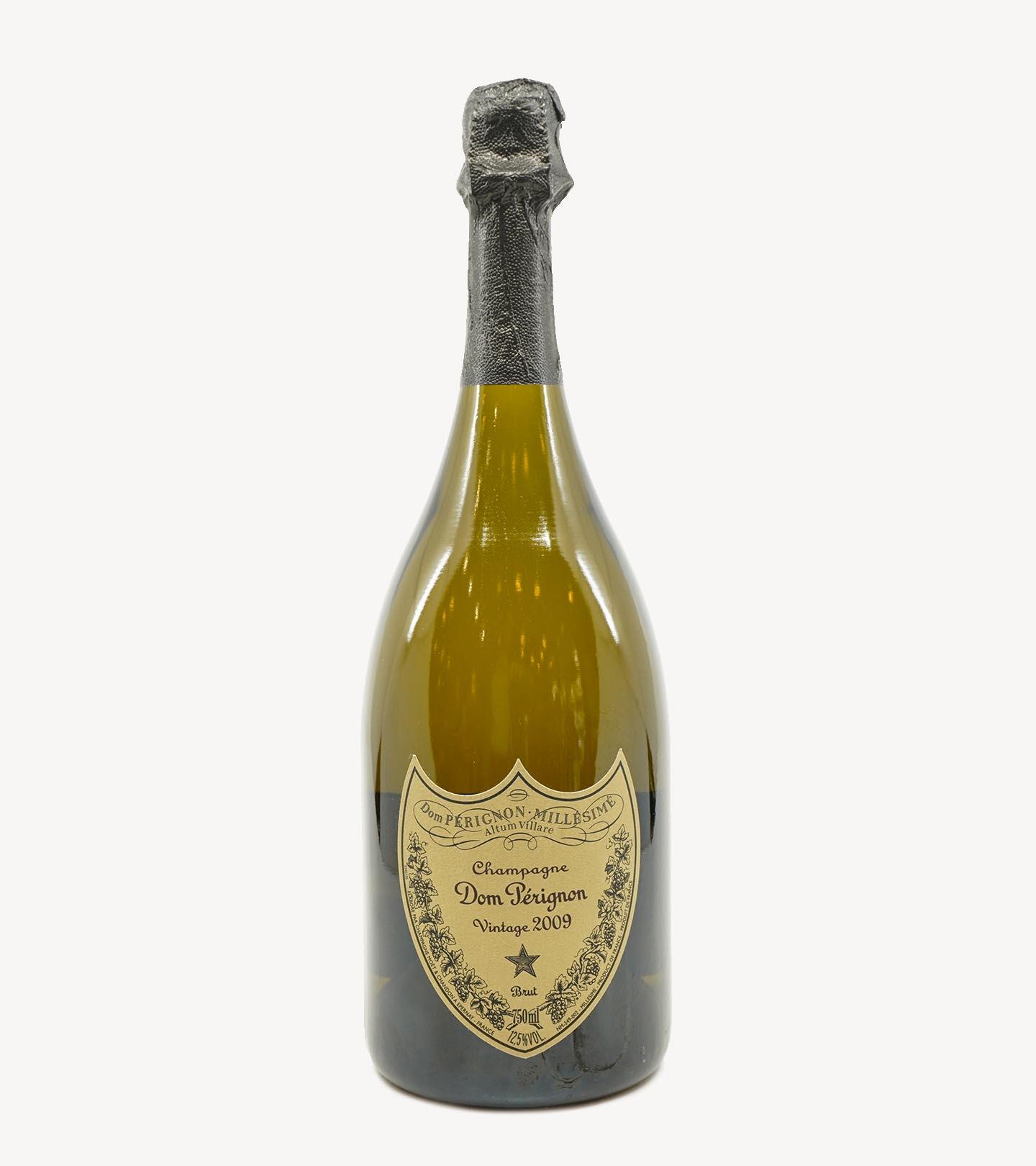 Champagne Dom Pérignon Brut 75cl