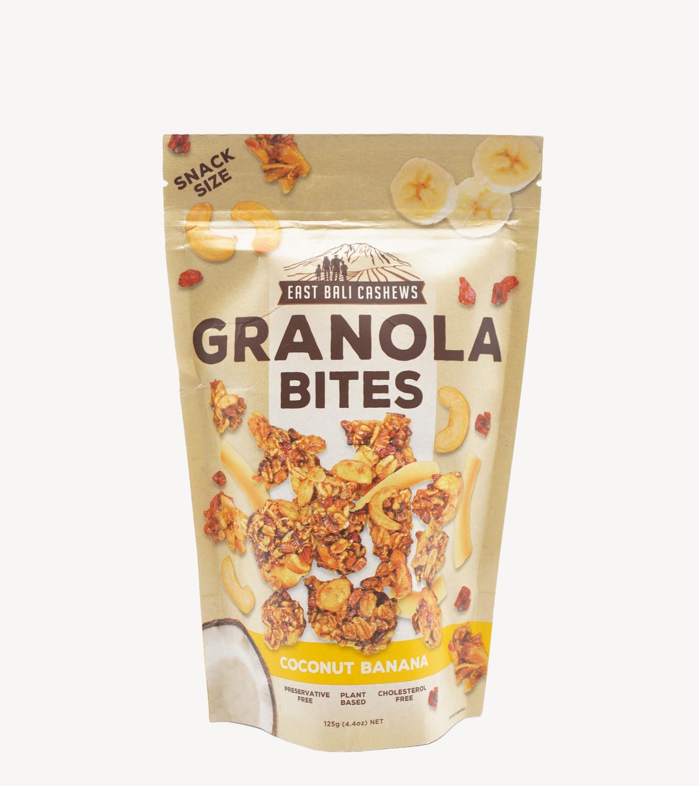 Granola c/ Cajus