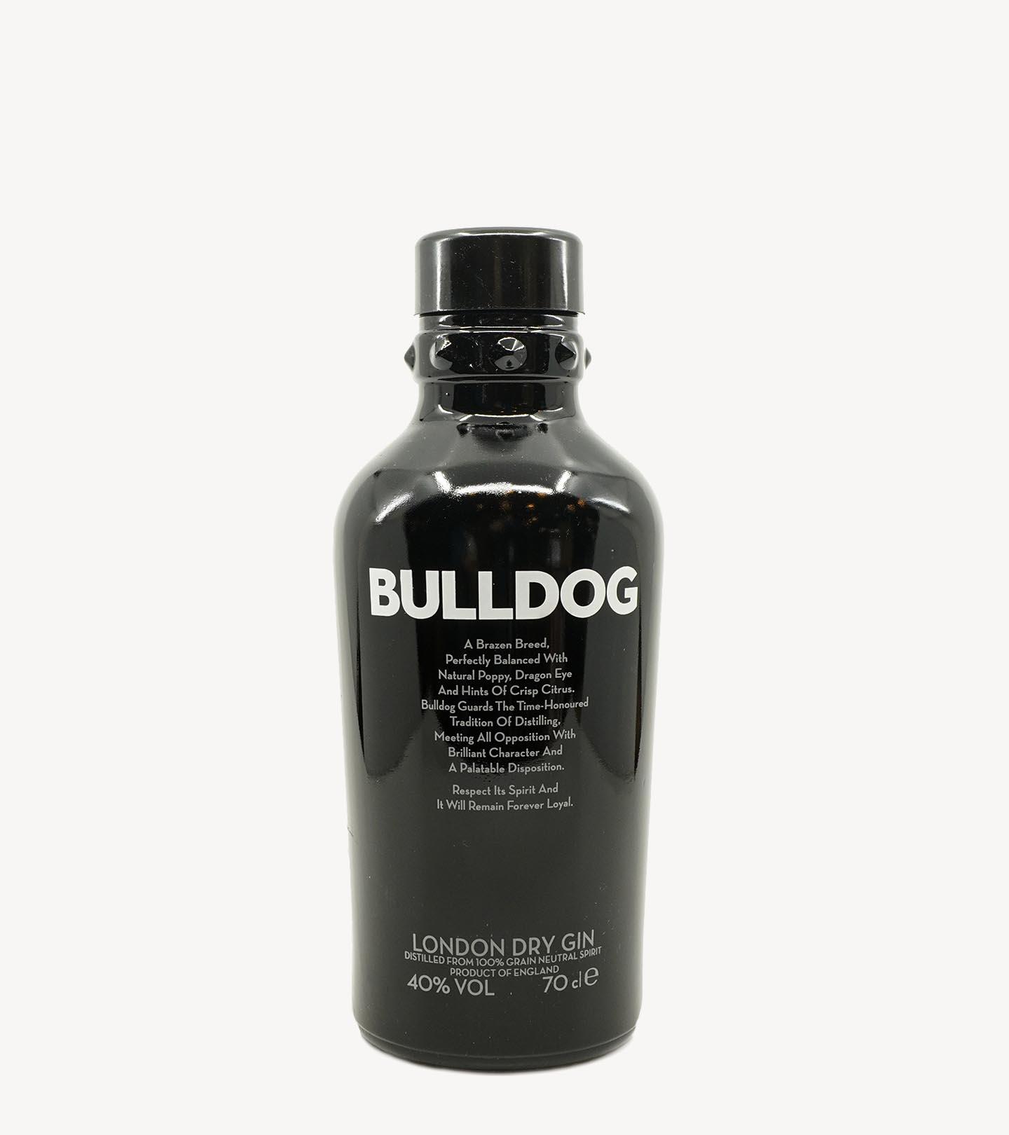 Gin Bulldog 70cl