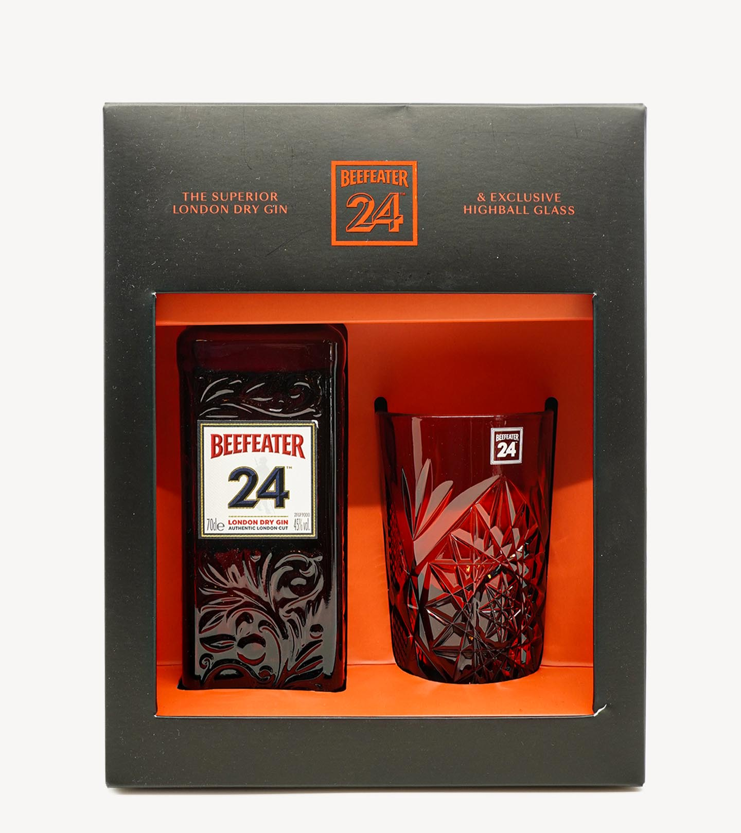 Gift Gin Beefeater 24 Premium c/ Copo 75cl