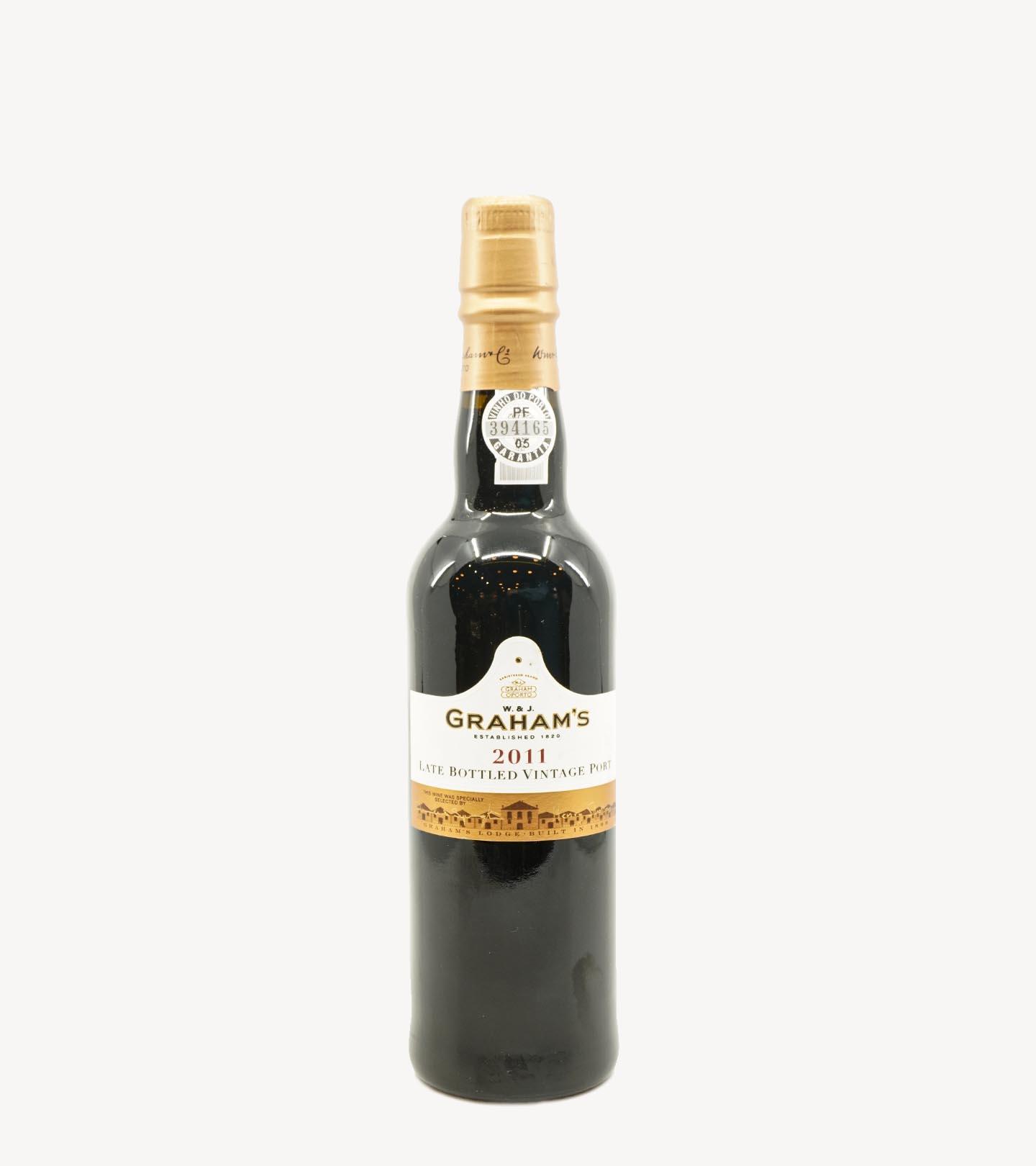 Vinho do Porto Graham's LBV 75cl