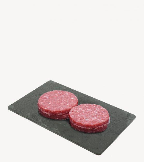 Hambúrguer de Novilho 4 unidades