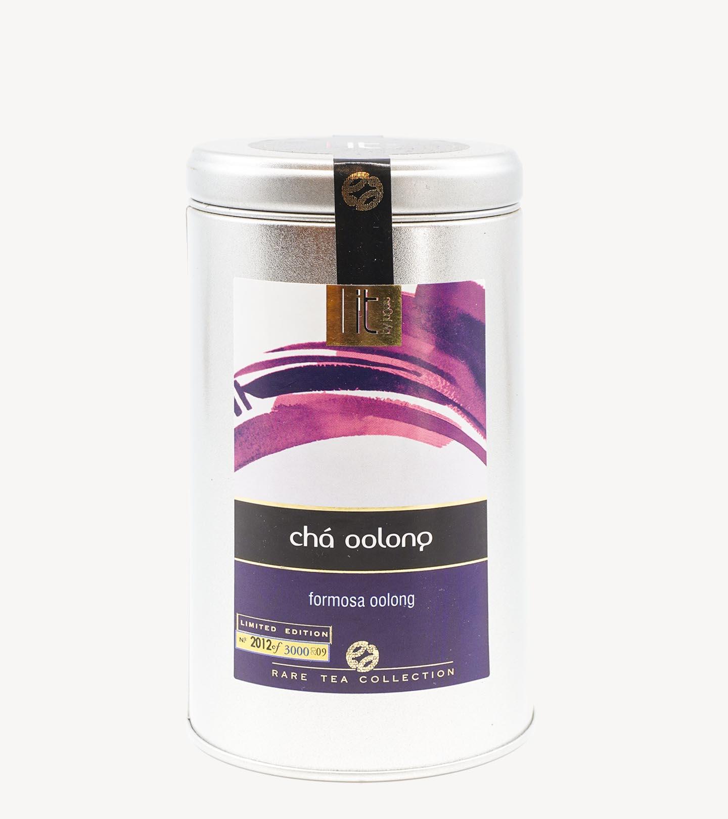 Chá Oloong It-Tea 100g