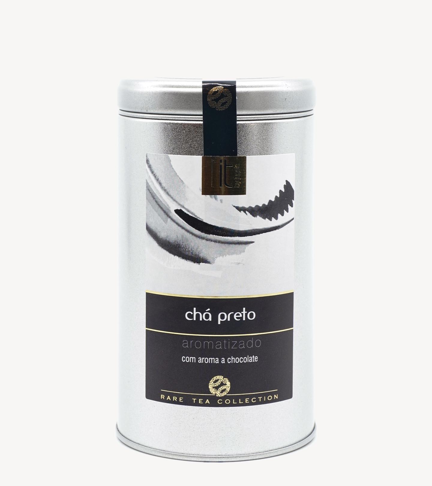 Chá Preto Chocolate It-Tea 100g