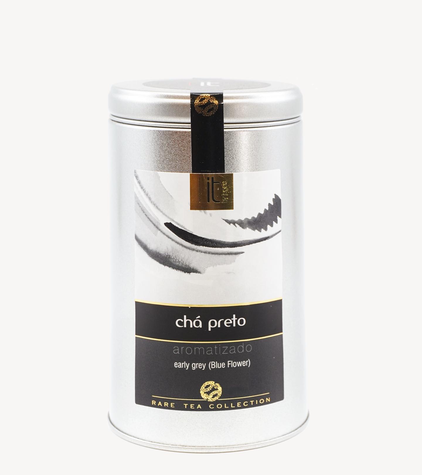 Chá Preto Earl Grey It-Tea 100g