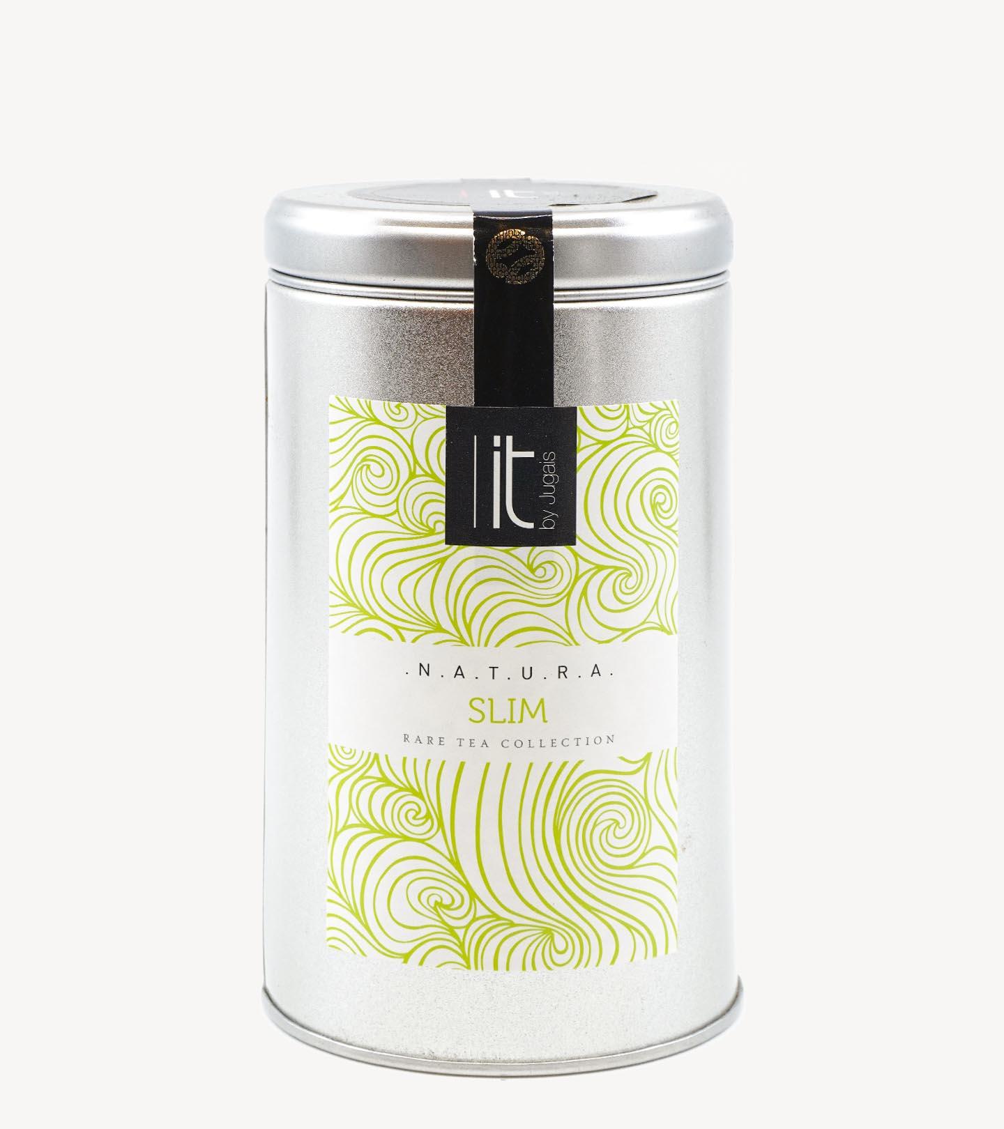 Chá Slim Natura It-Tea 100g