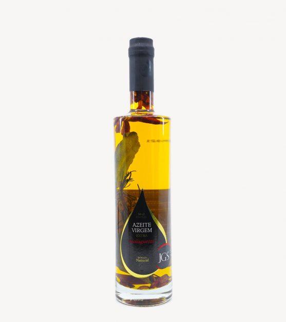 Azeite Virgem Extra JGS Aromatizado Malaguetas 50cl