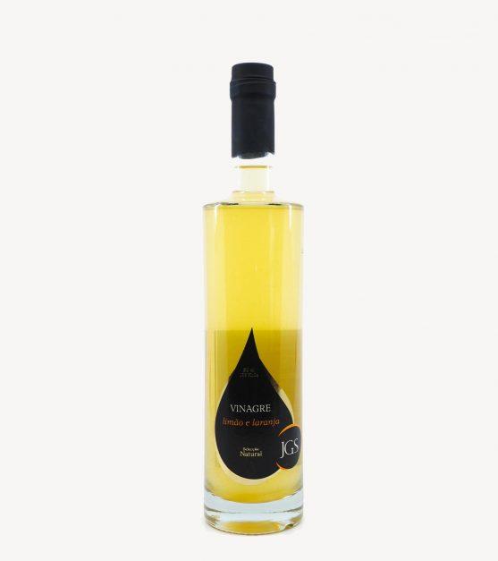 Vinagre de Limão e Laranja JGS 50cl