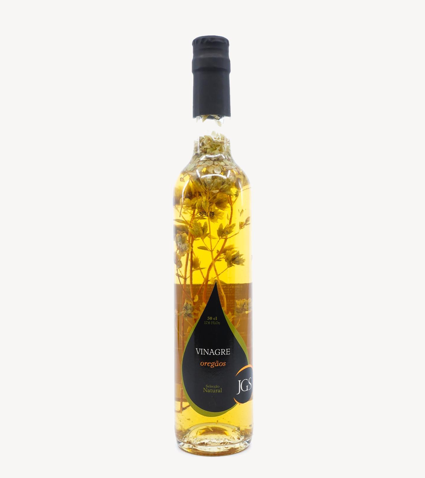 Vinagre c/ Oregãos JGS 50cl