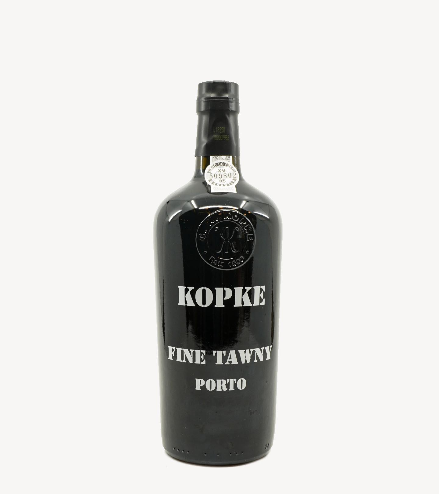 Vinho Porto Kopke The Tawny 75cl