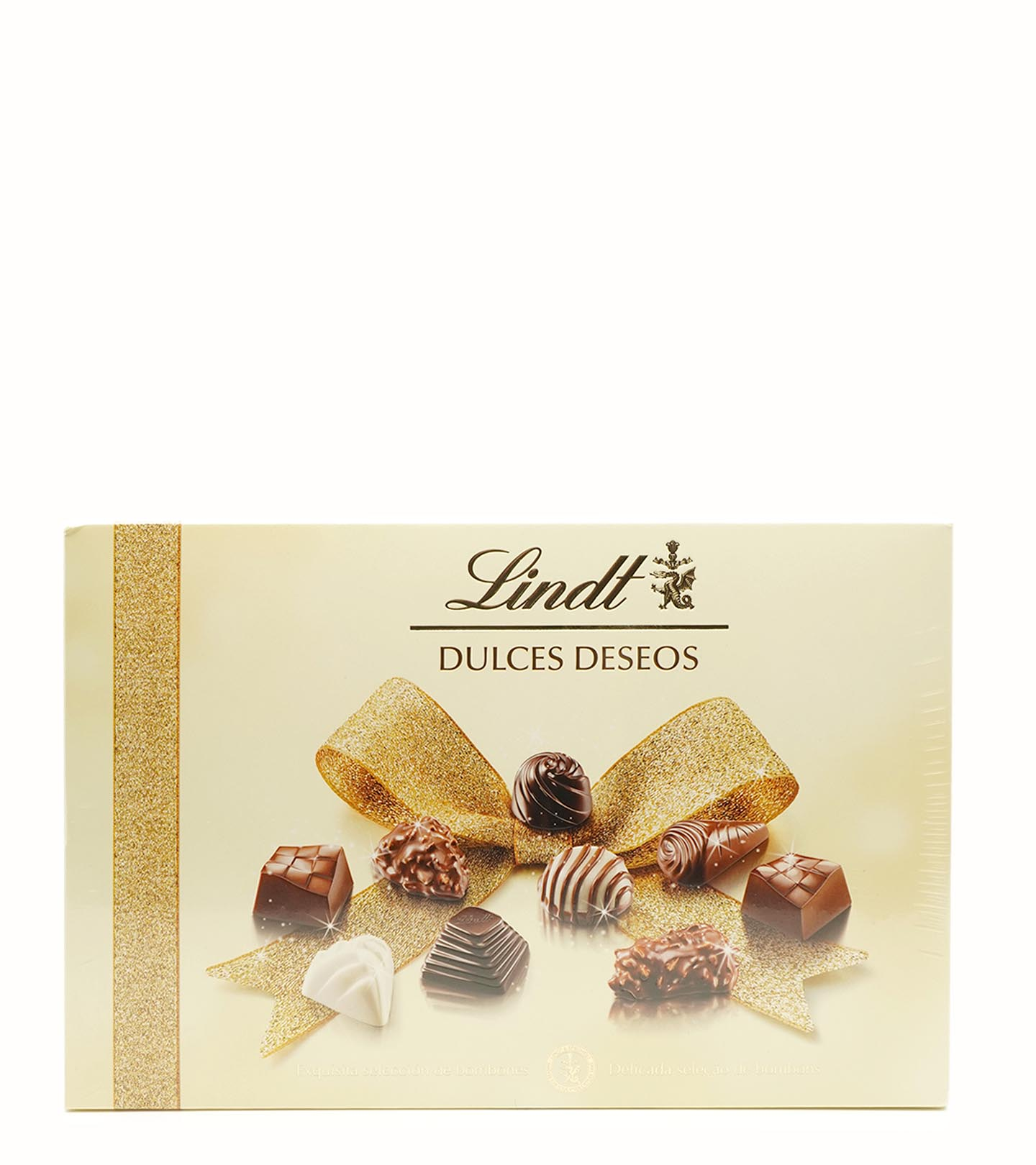Bombons de Chocolate Dulce Deseos Lindt 150g