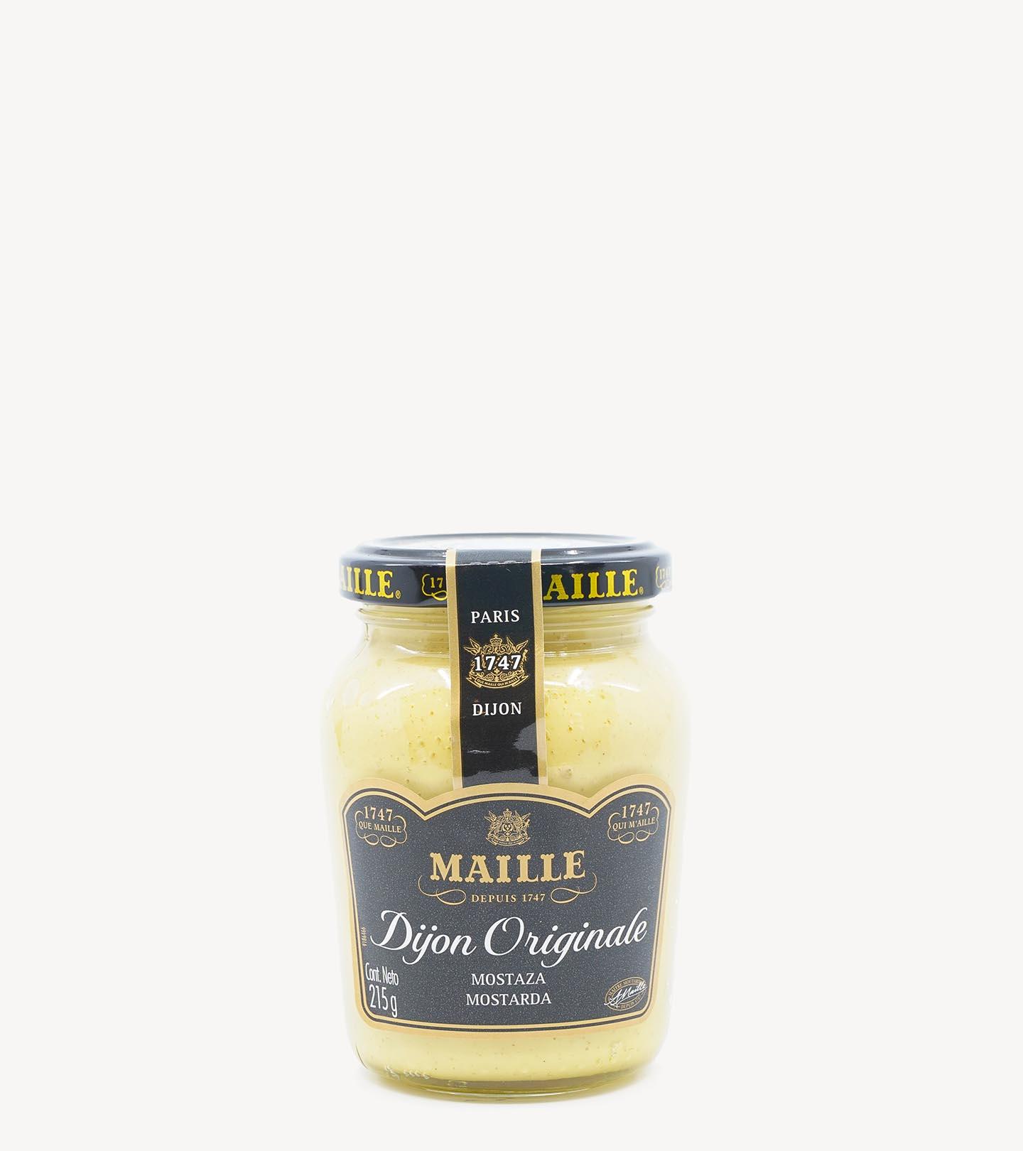 Mostarda Maille Dijon Original 215g