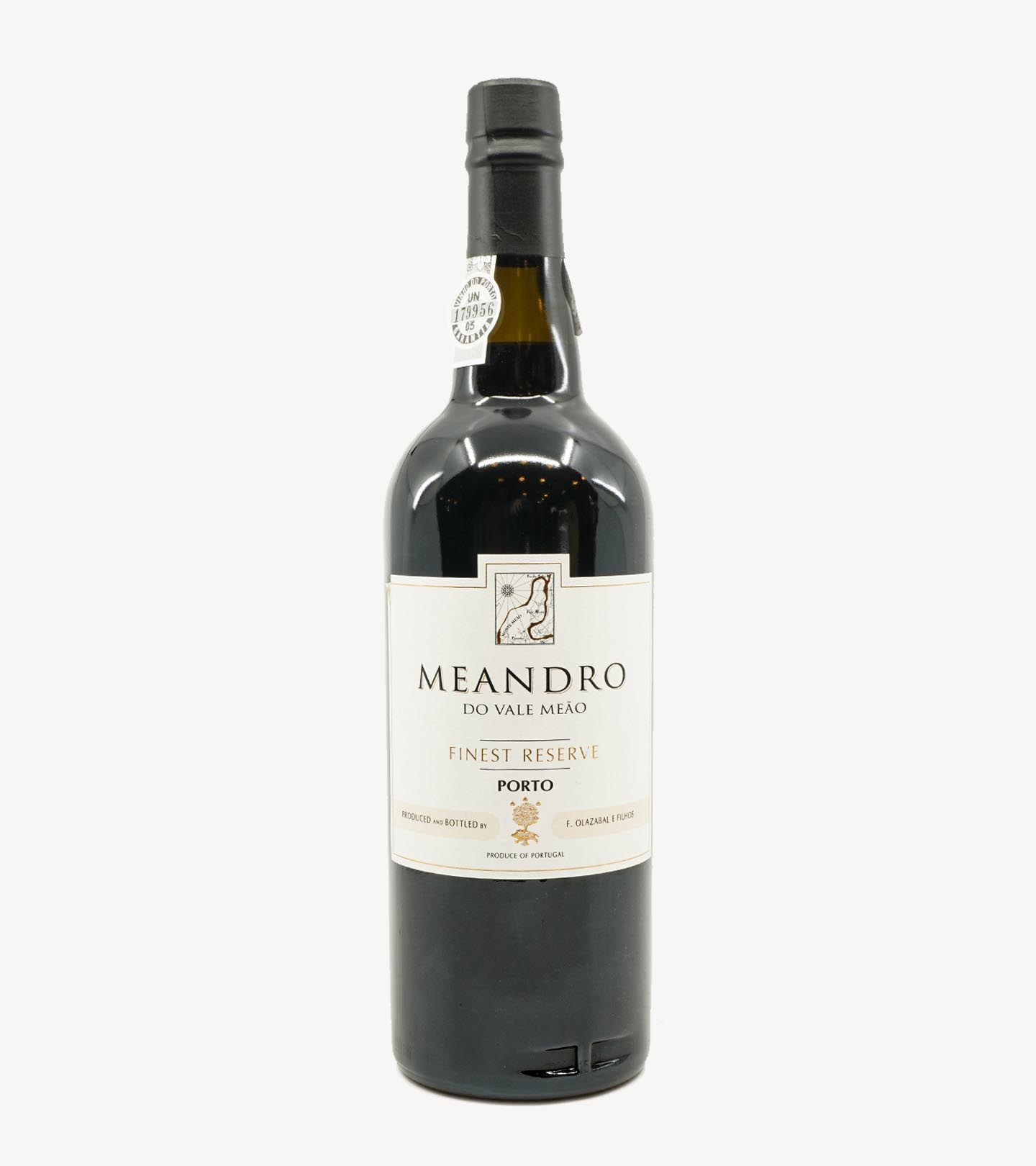 Meandro Finest Reserve 75cl