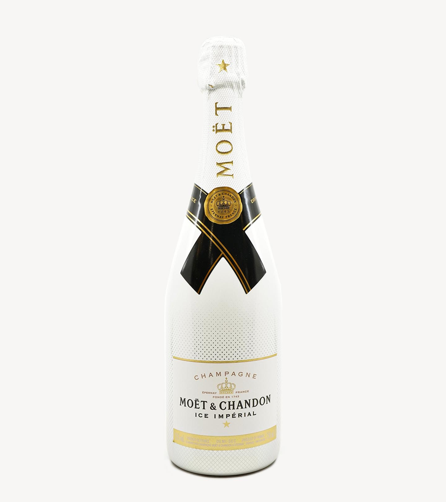 Champagne Moet & Chandon Ice Imperial 75cl