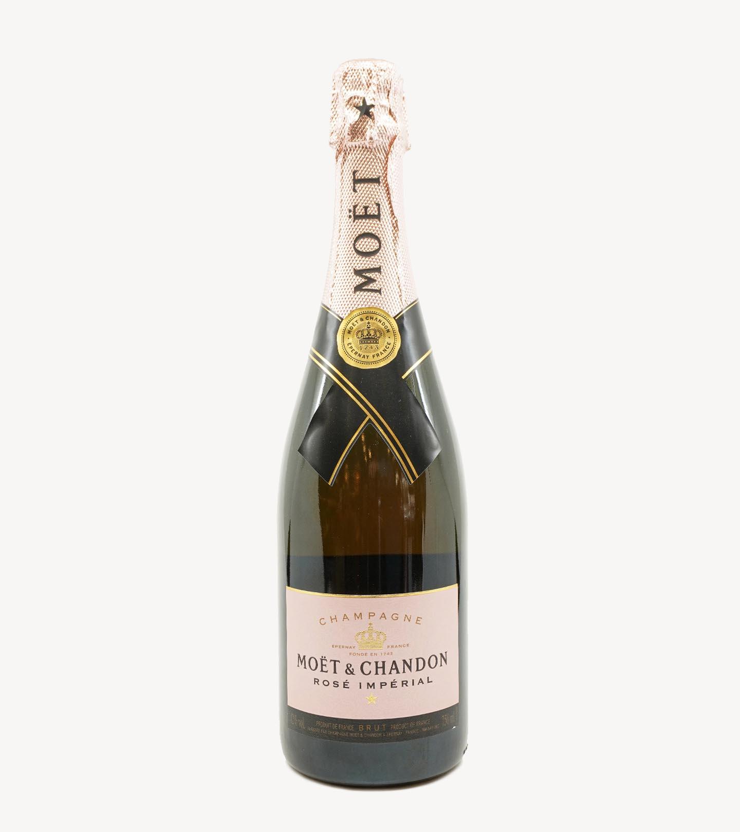 Champagne Moet & Chandon Rosé Imperial 75cl