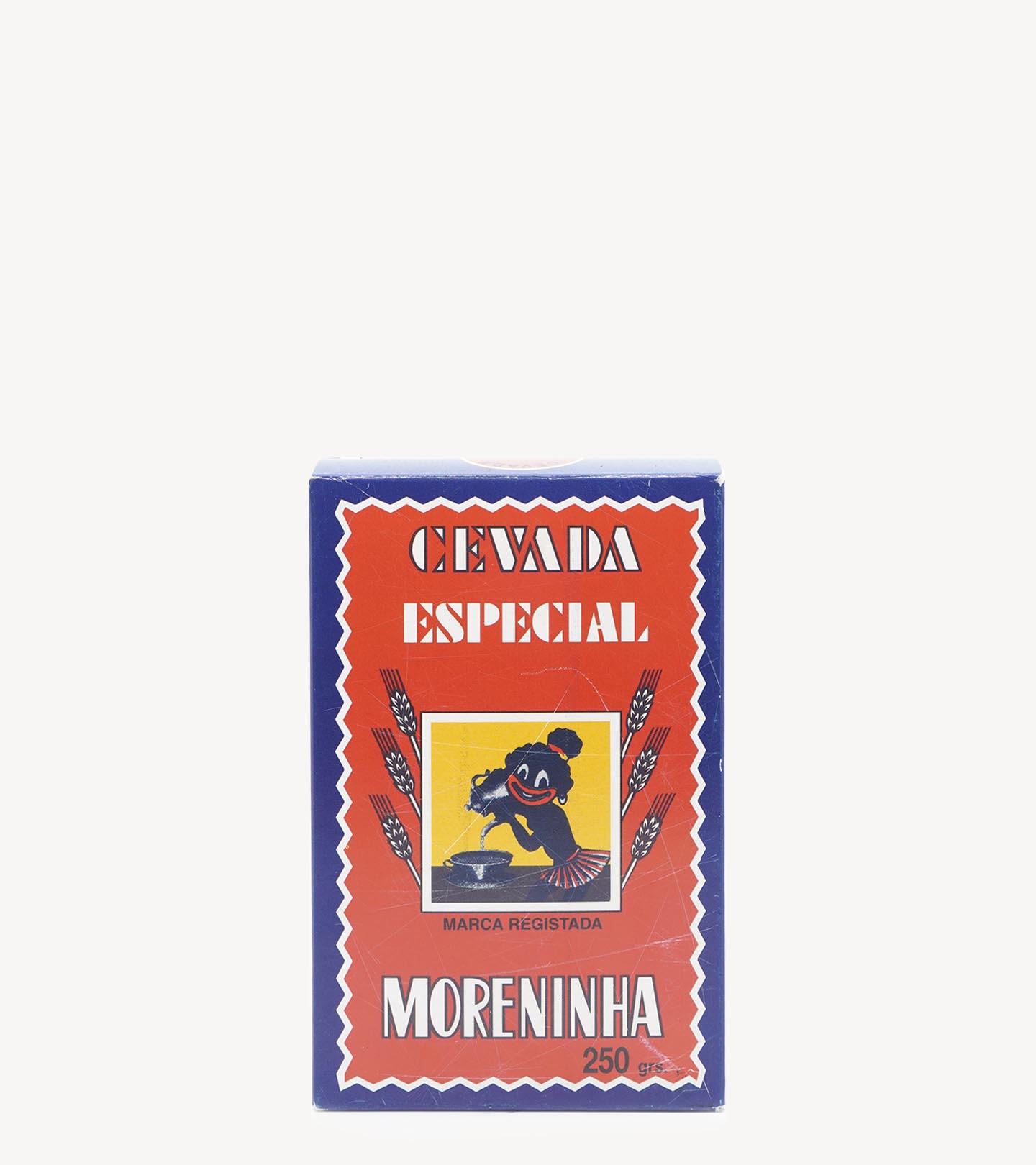 Cevada Moída Moreninha 250g