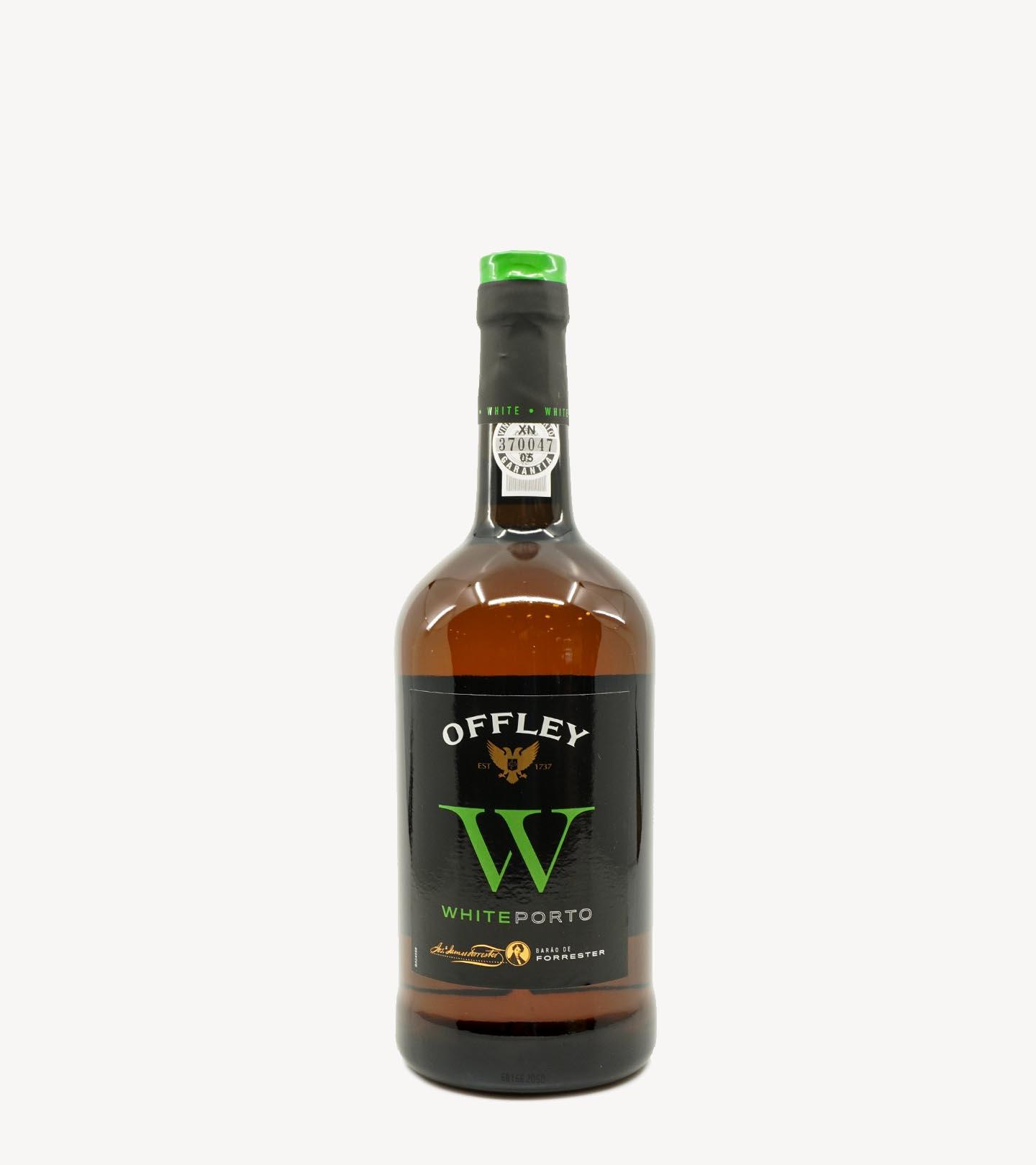 Vinho Porto Offley Branco 75cl