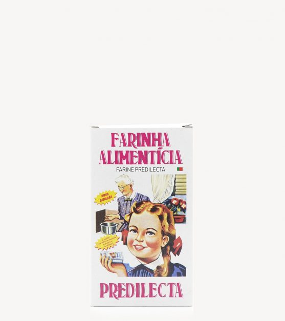 Farinha Alimentícia Predilecta 200grs