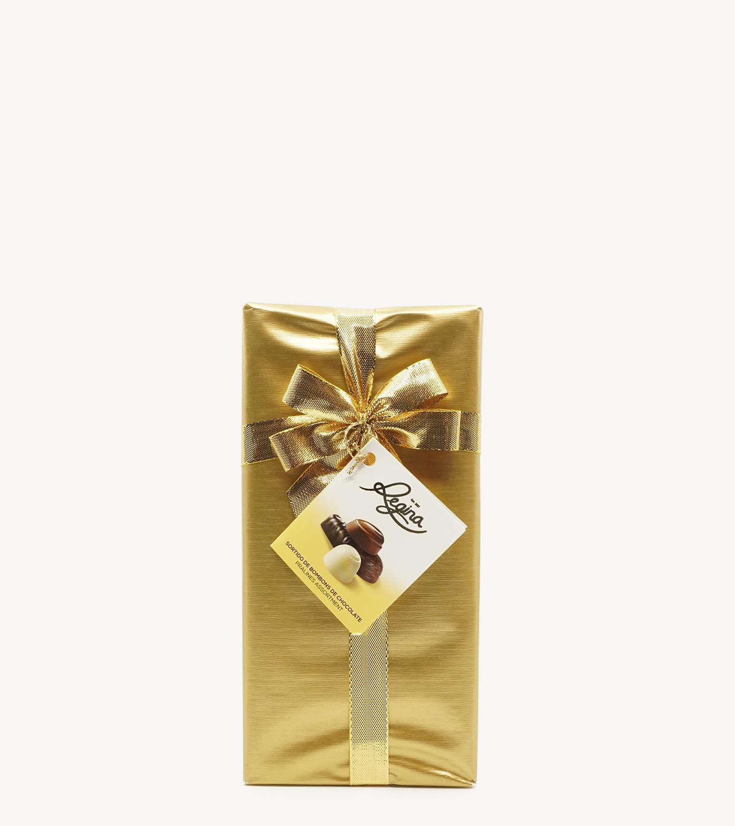 Bombons Chocolate Sortido Regina 250g