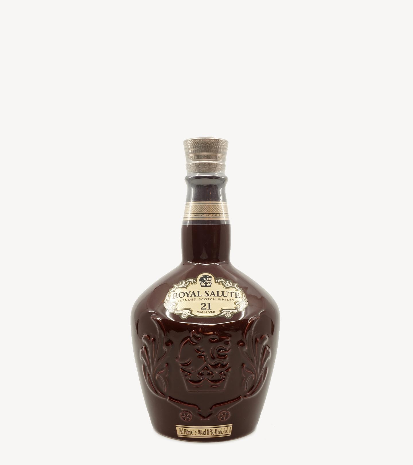 Whisky Chivas Royal Salute 21 Anos 70cl
