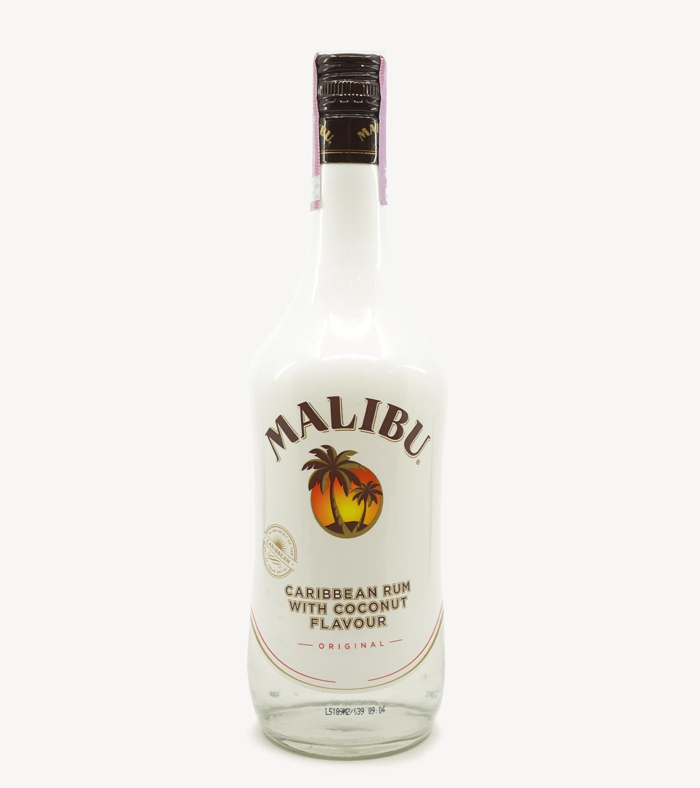 Rum Malibu 70cl