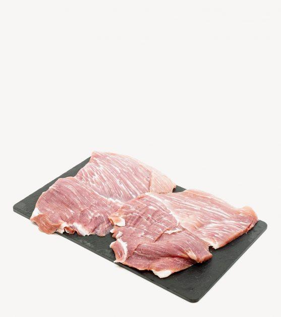 Secretos de Porco