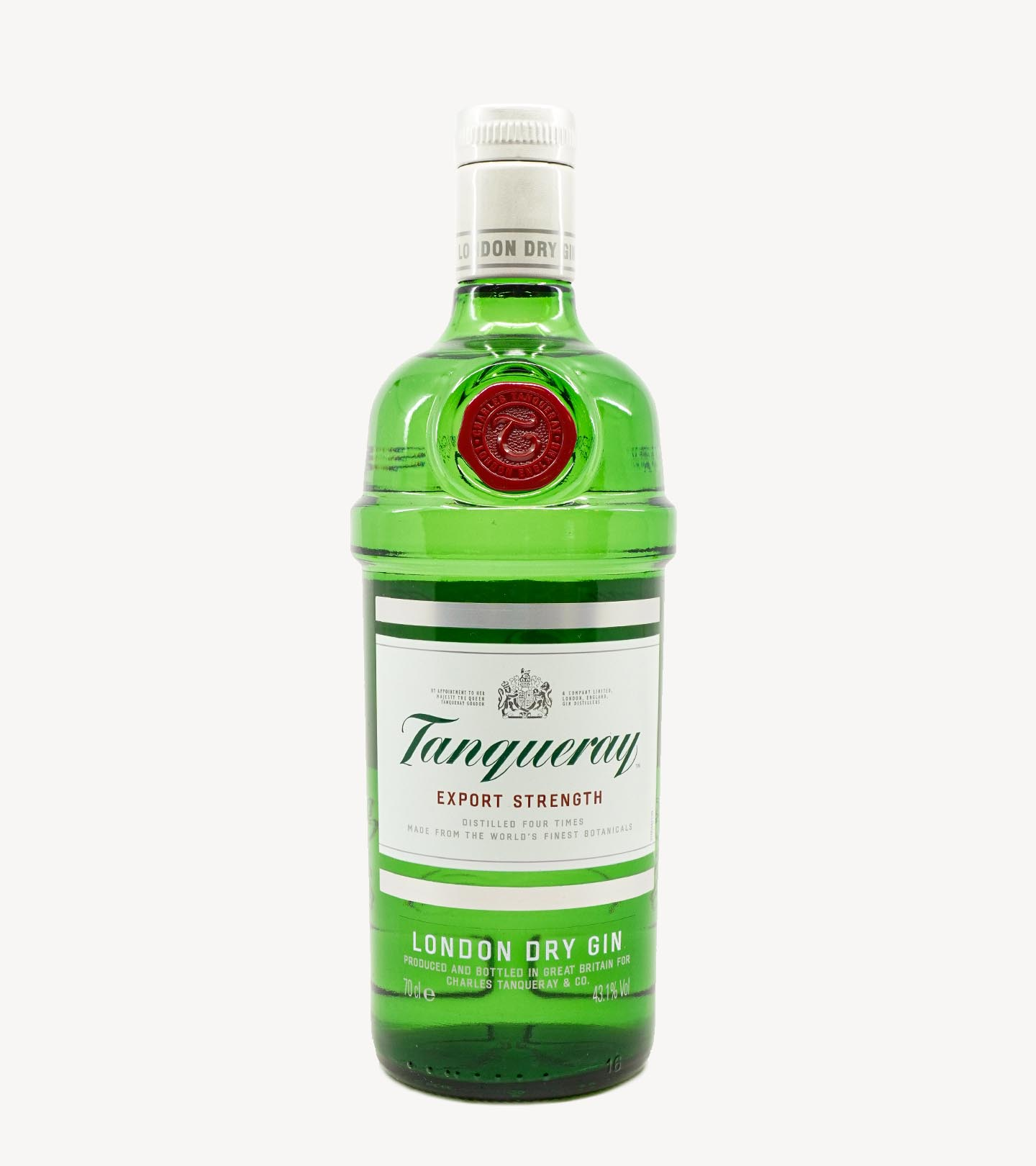 Gin Tanqueray London Dry 70cl