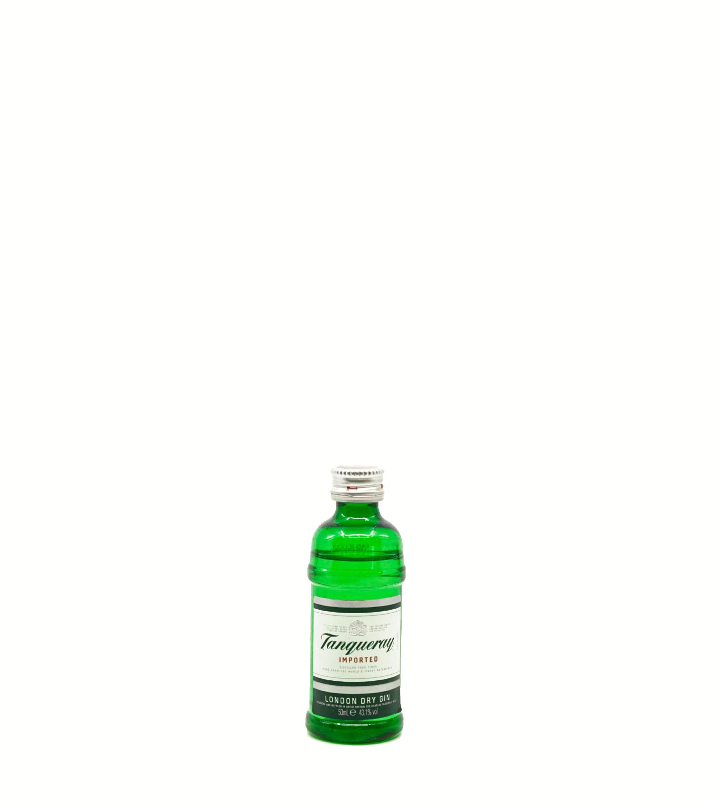 Gin Tanqueray 5cl