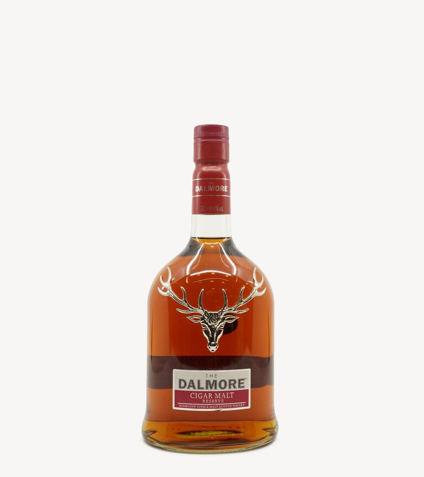 Whisky The Dalmore Cigar Malt Reserve 70cl
