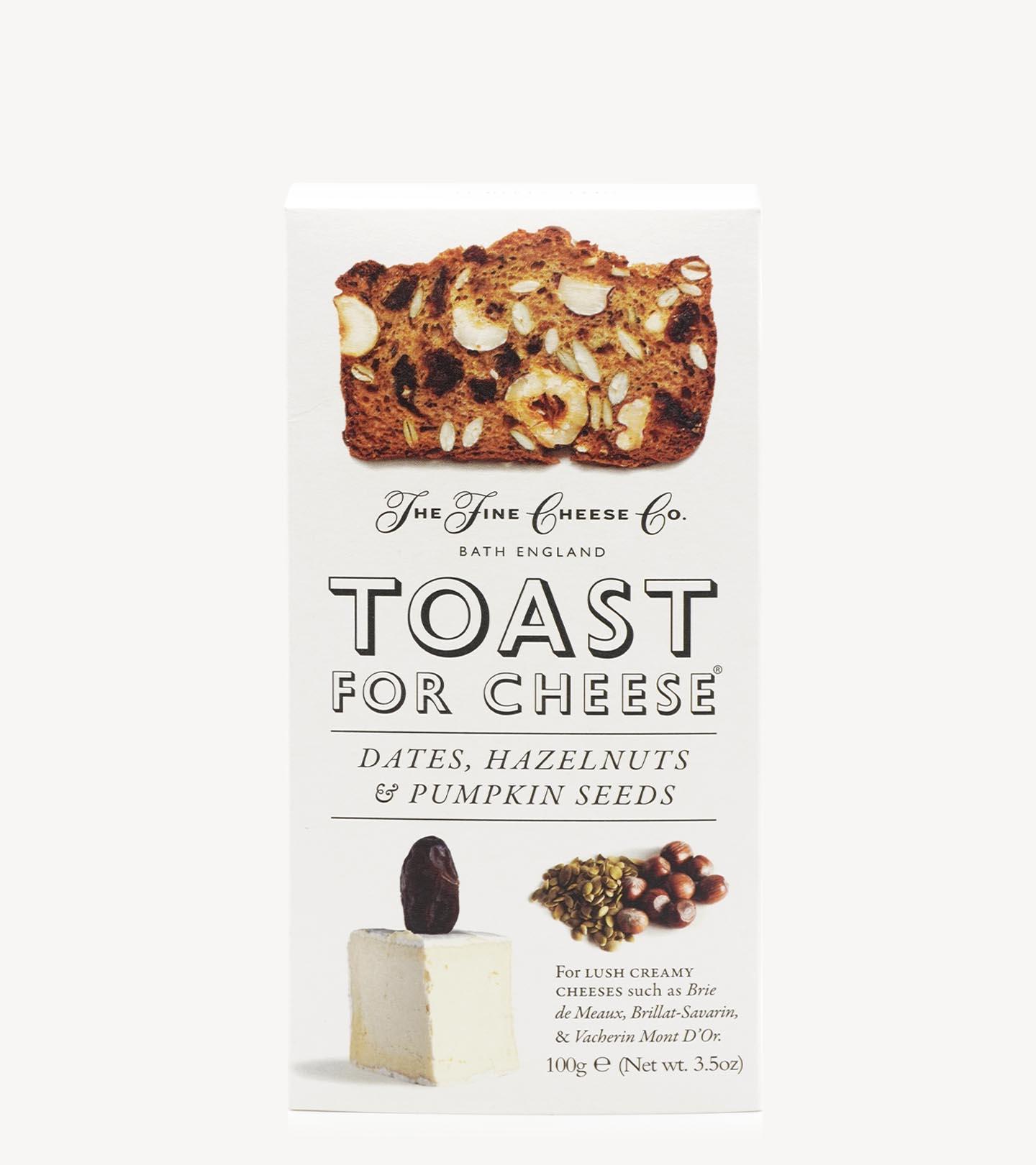Tostas para Queijo Toast for Cheese 100g