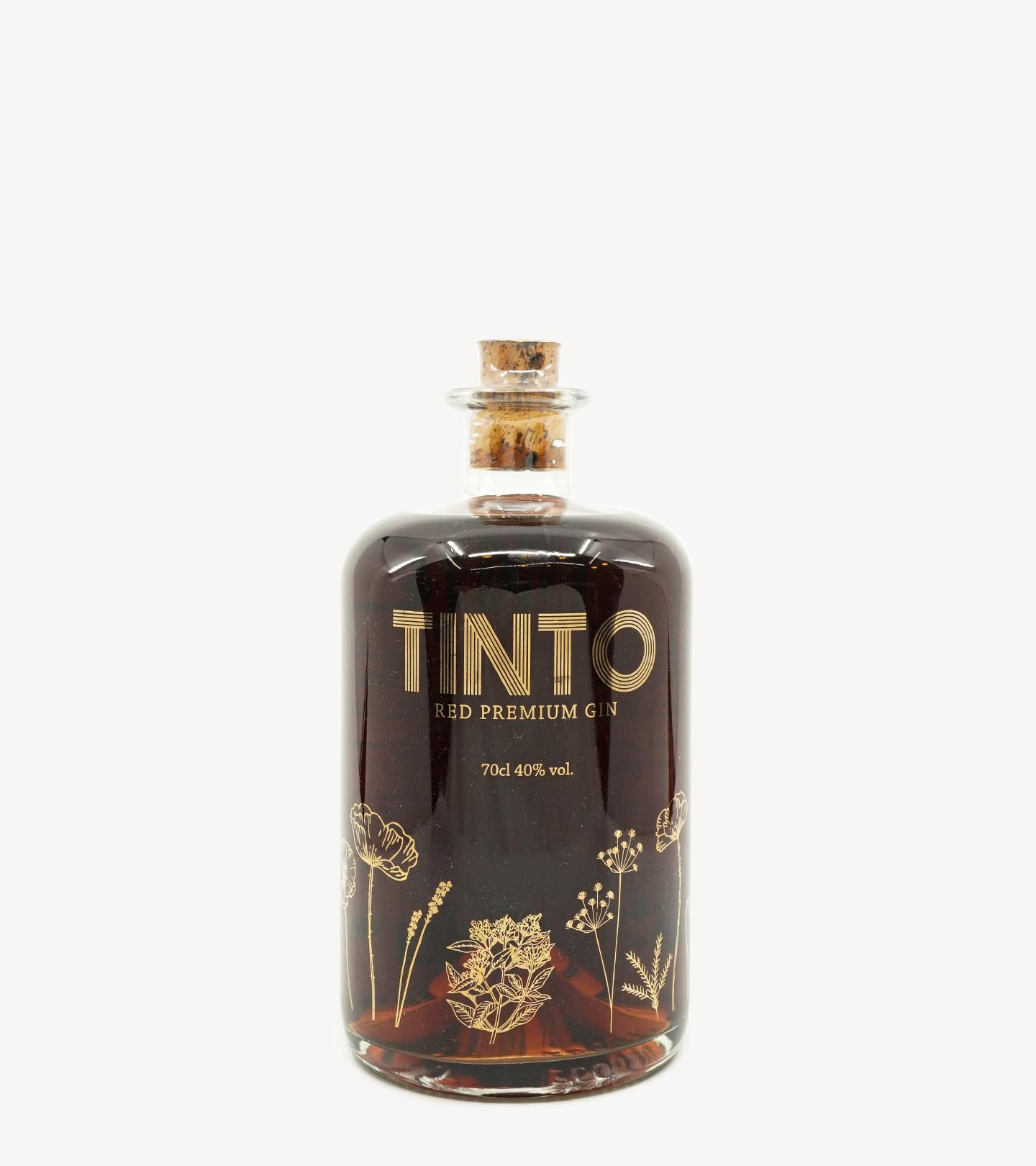 Gin Tinto Premium 70cl