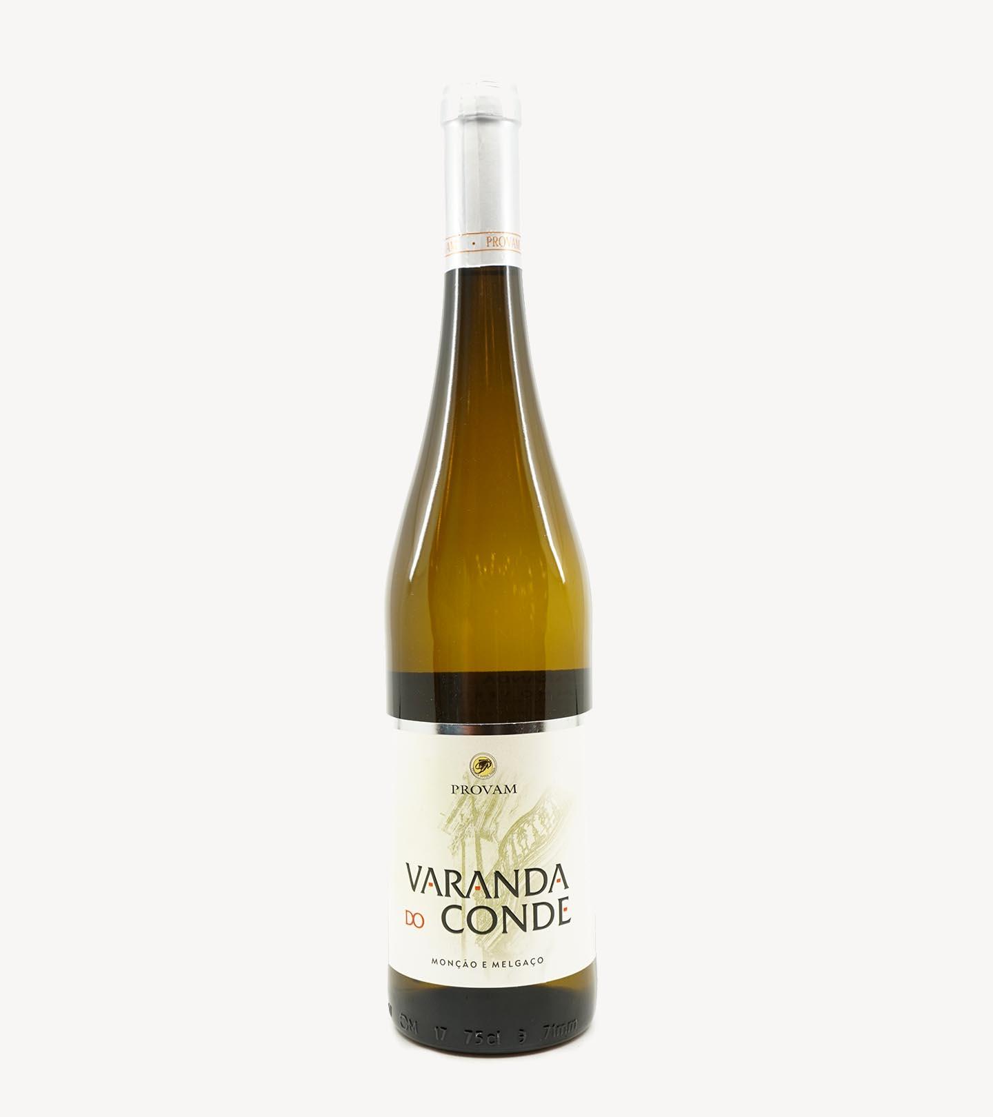 Vinho Verde Alvarinho Varanda do Conde 75cl