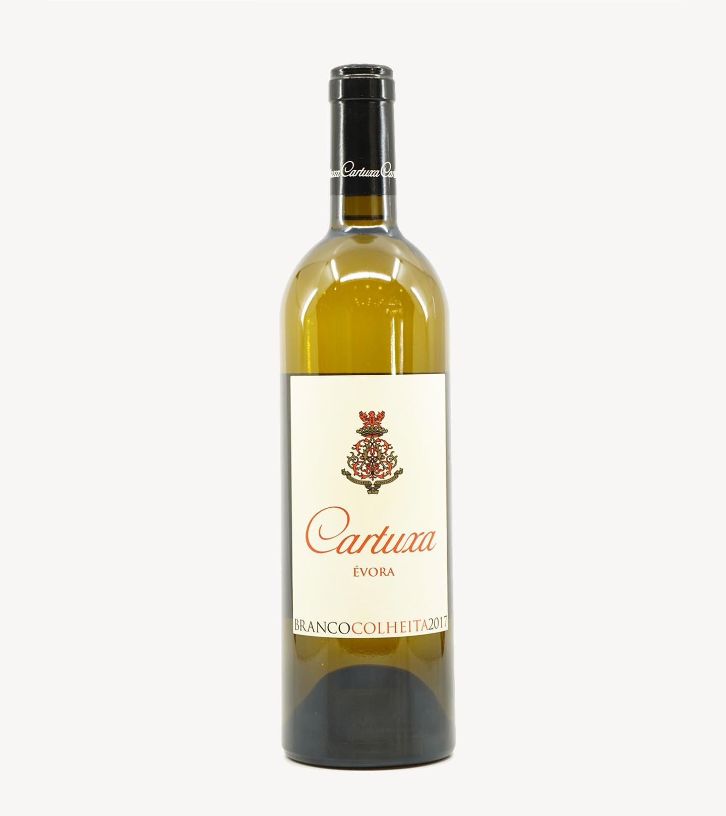 Vinho Branco Alentejano Cartuxa 75cl