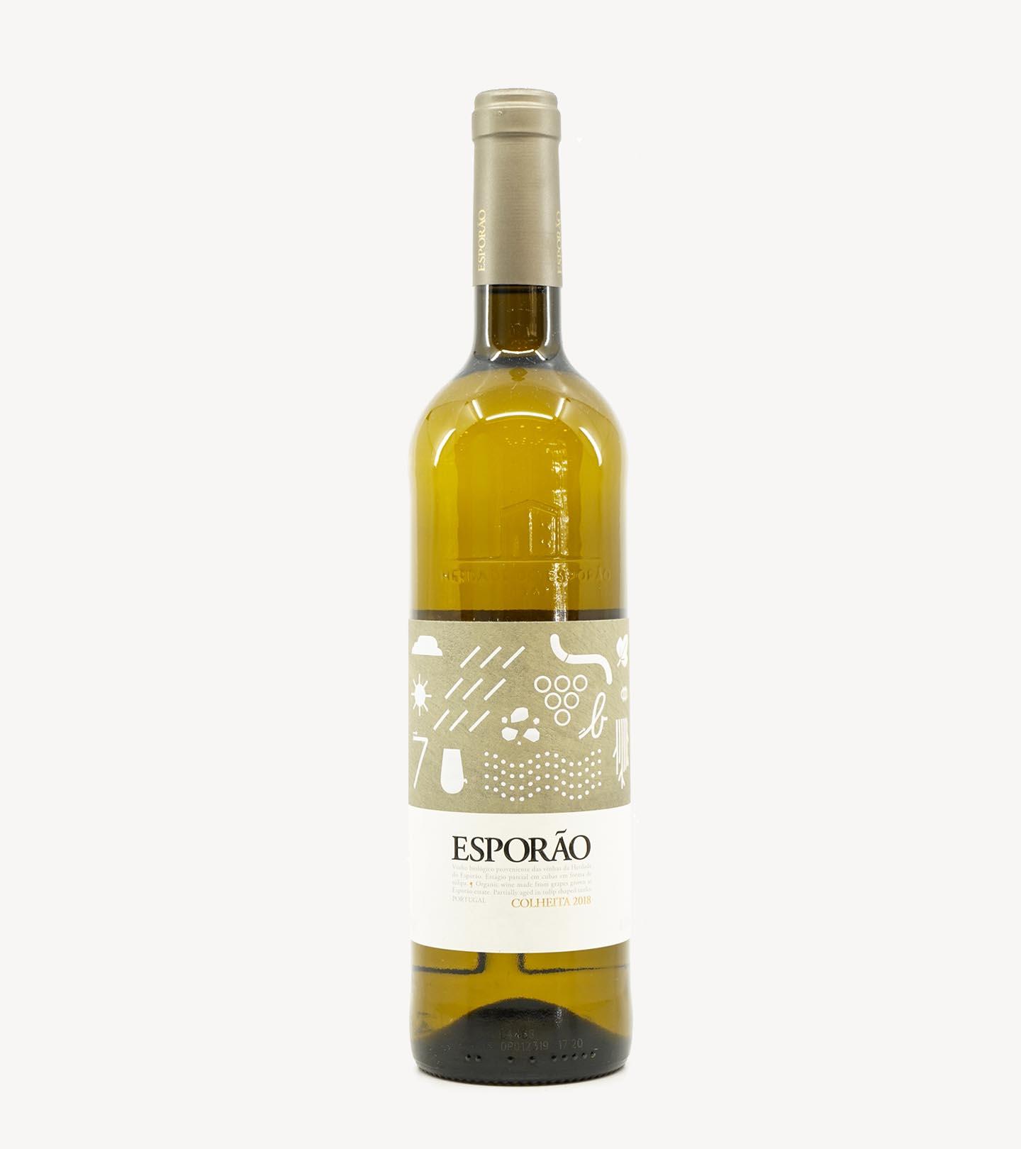 Vinho Branco Alentejano Esporão Biológico 75cl