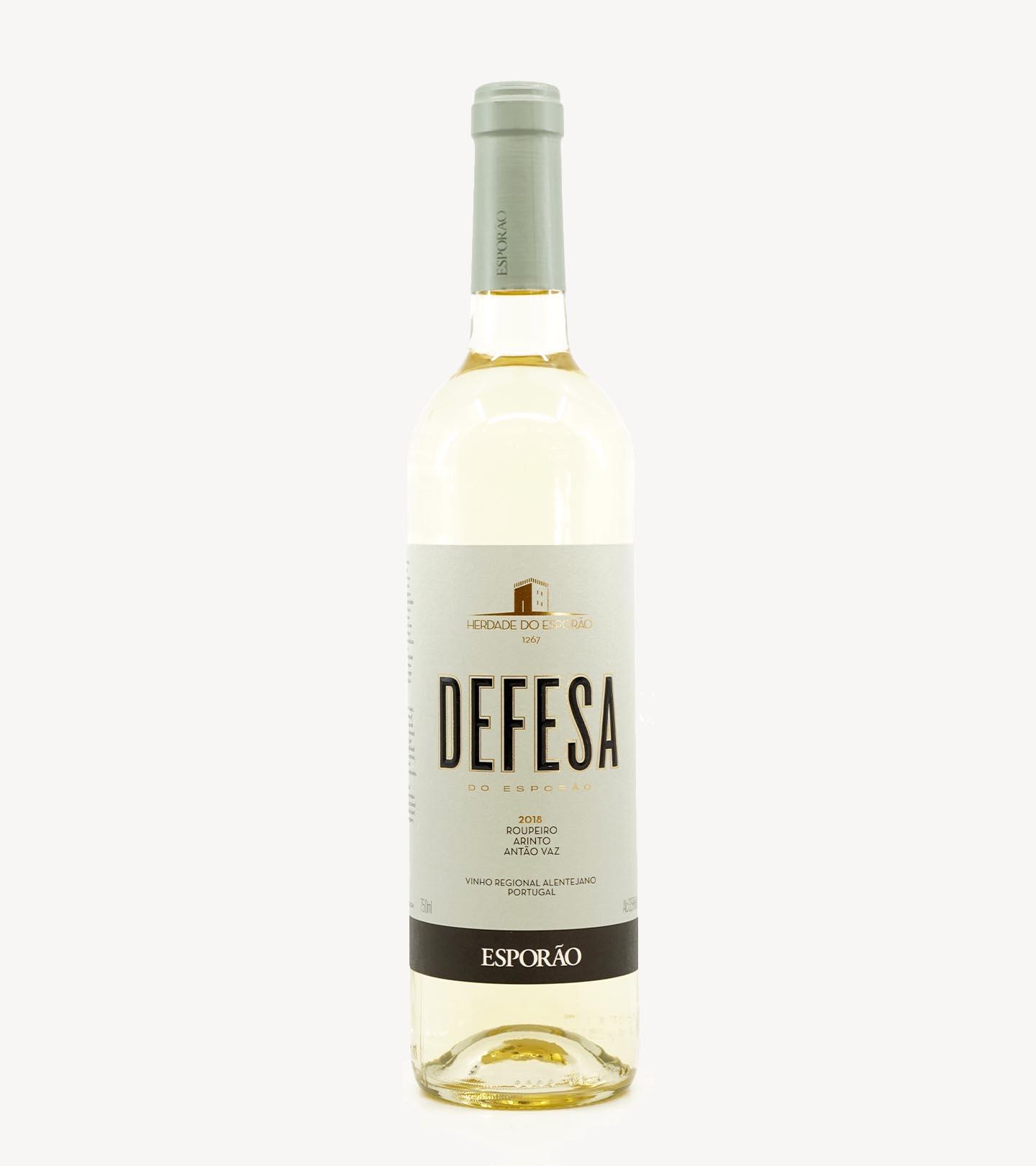 Vinho Branco Alentejano Esporão Defesa 75cl