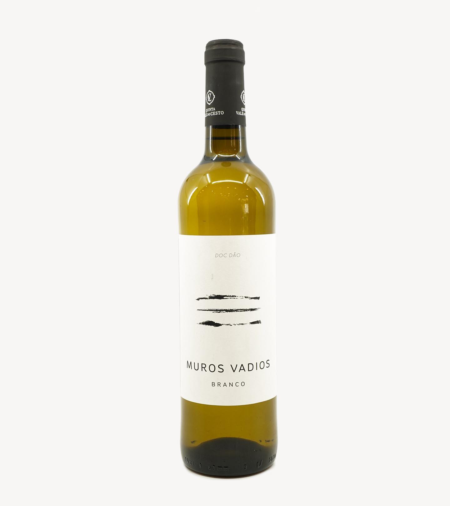 Vinho Branco Dão Muros Vadios 75cl