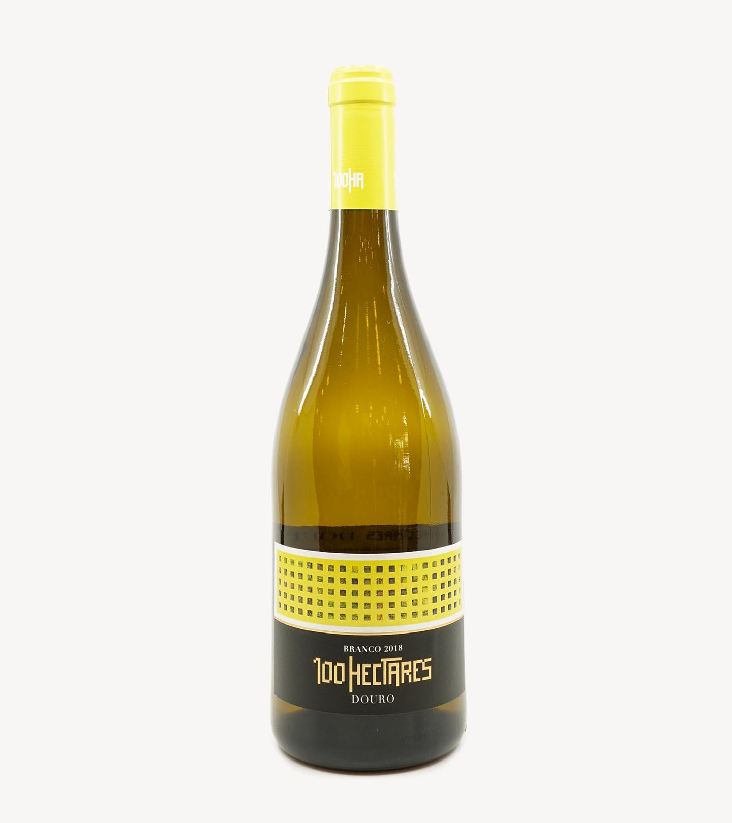 Vinho Branco Douro 100 Hectares 75cl