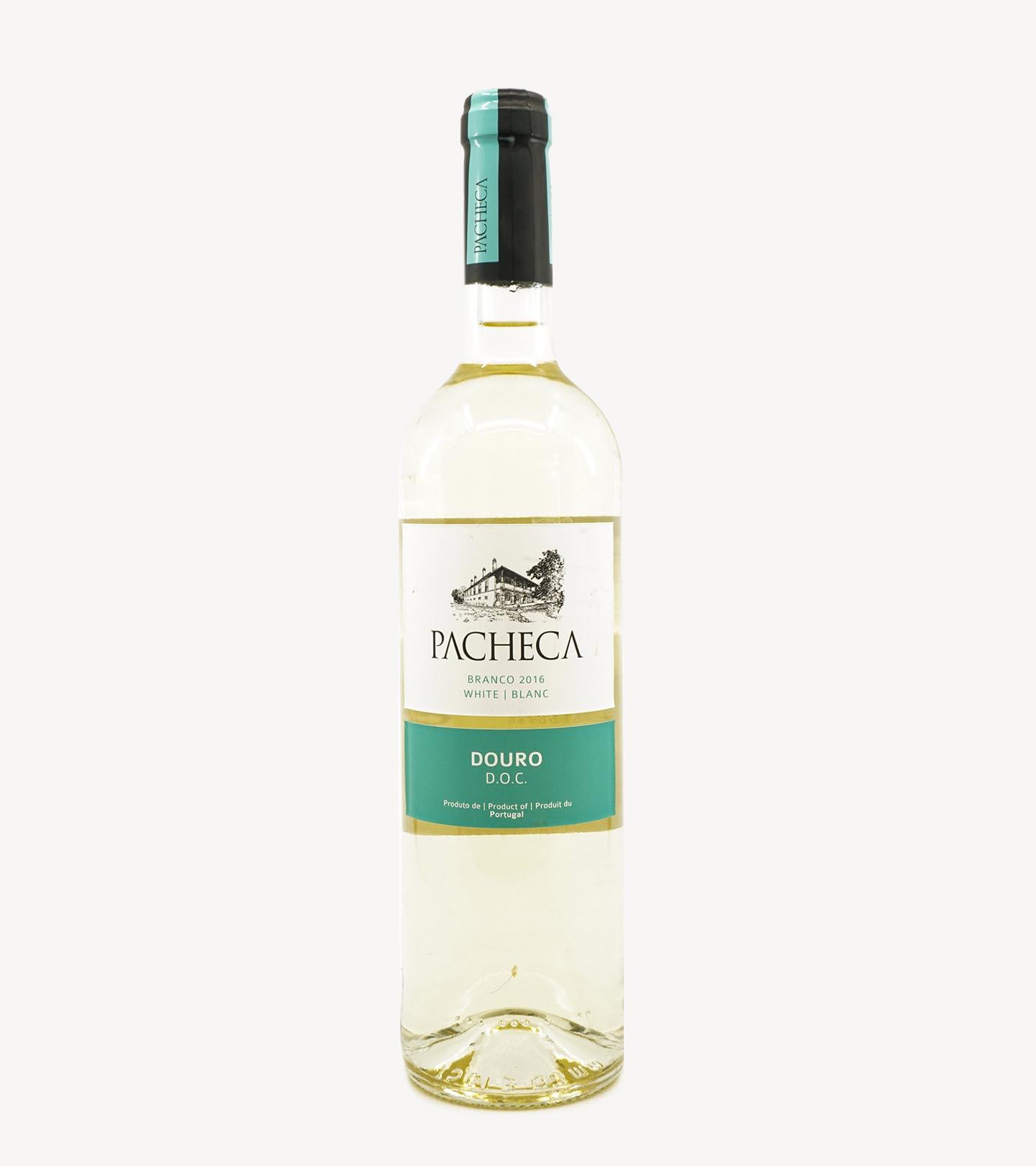 Vinho Branco Douro Pacheca 75cl