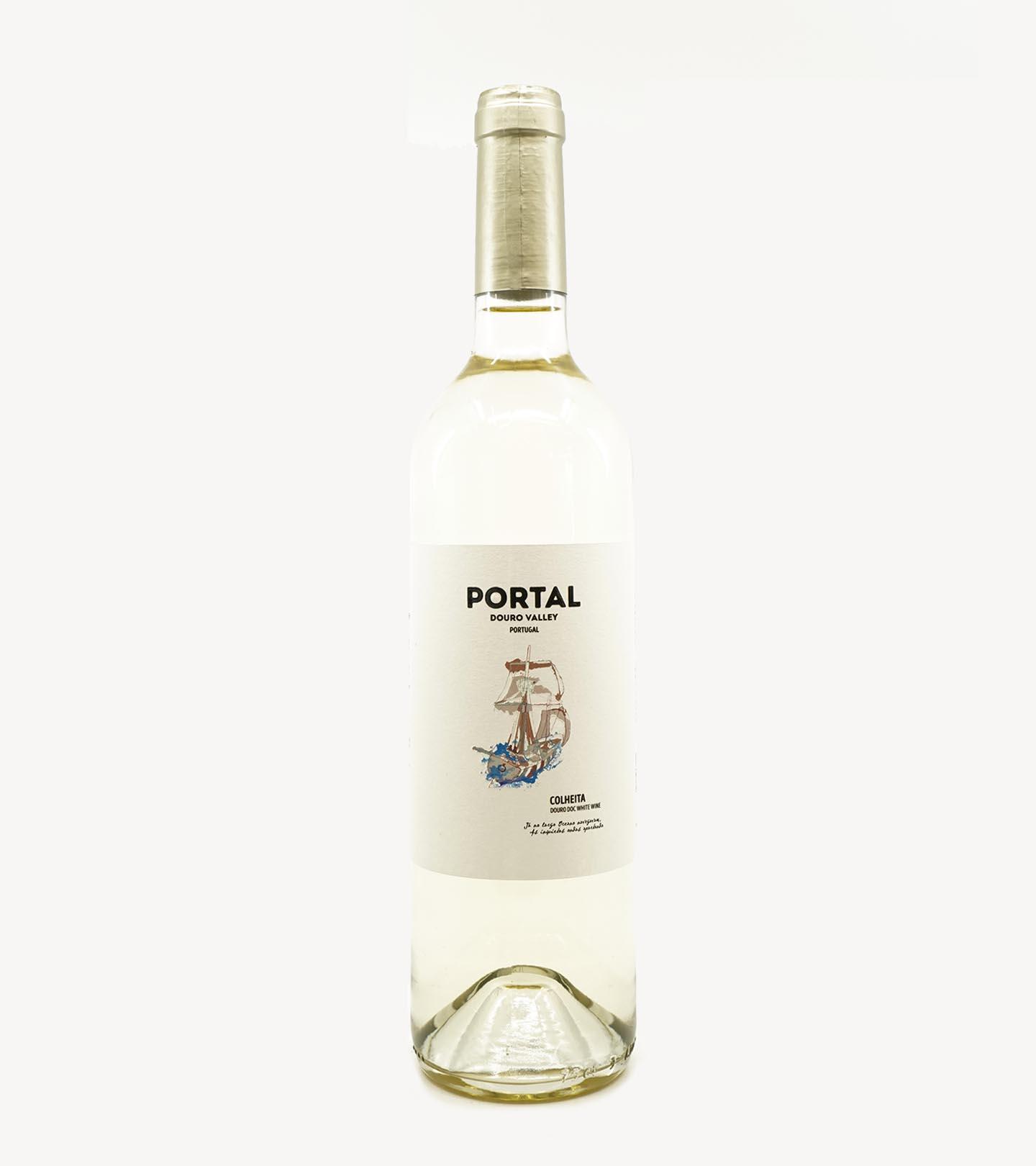 Vinho Branco Douro Portal Colheita 75cl