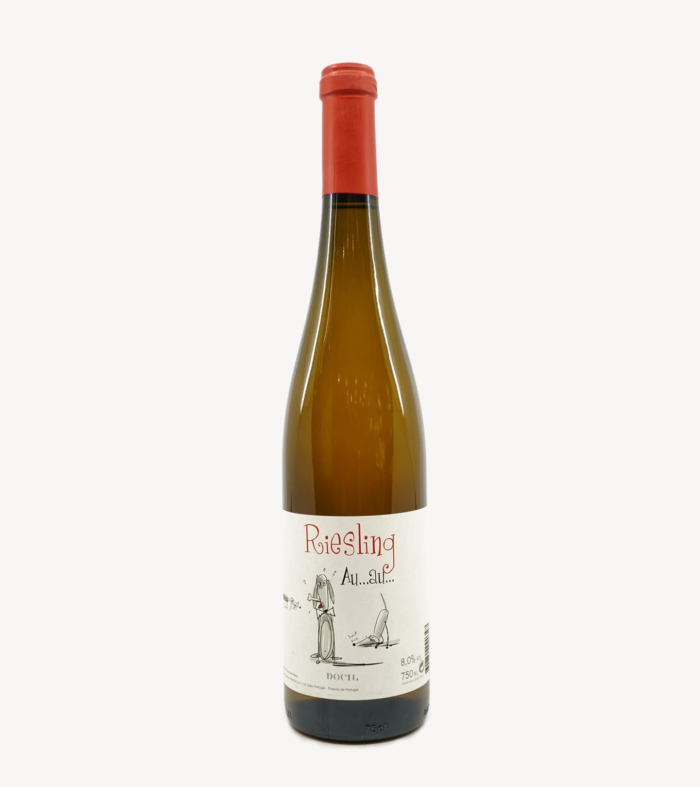 Vinho Branco Douro Riesling Niepoort 75cl