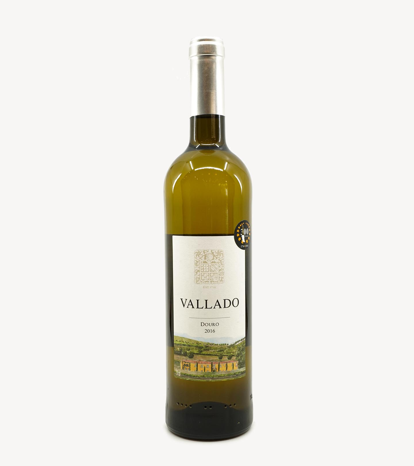 Vinho Branco Douro Vallado 75cl