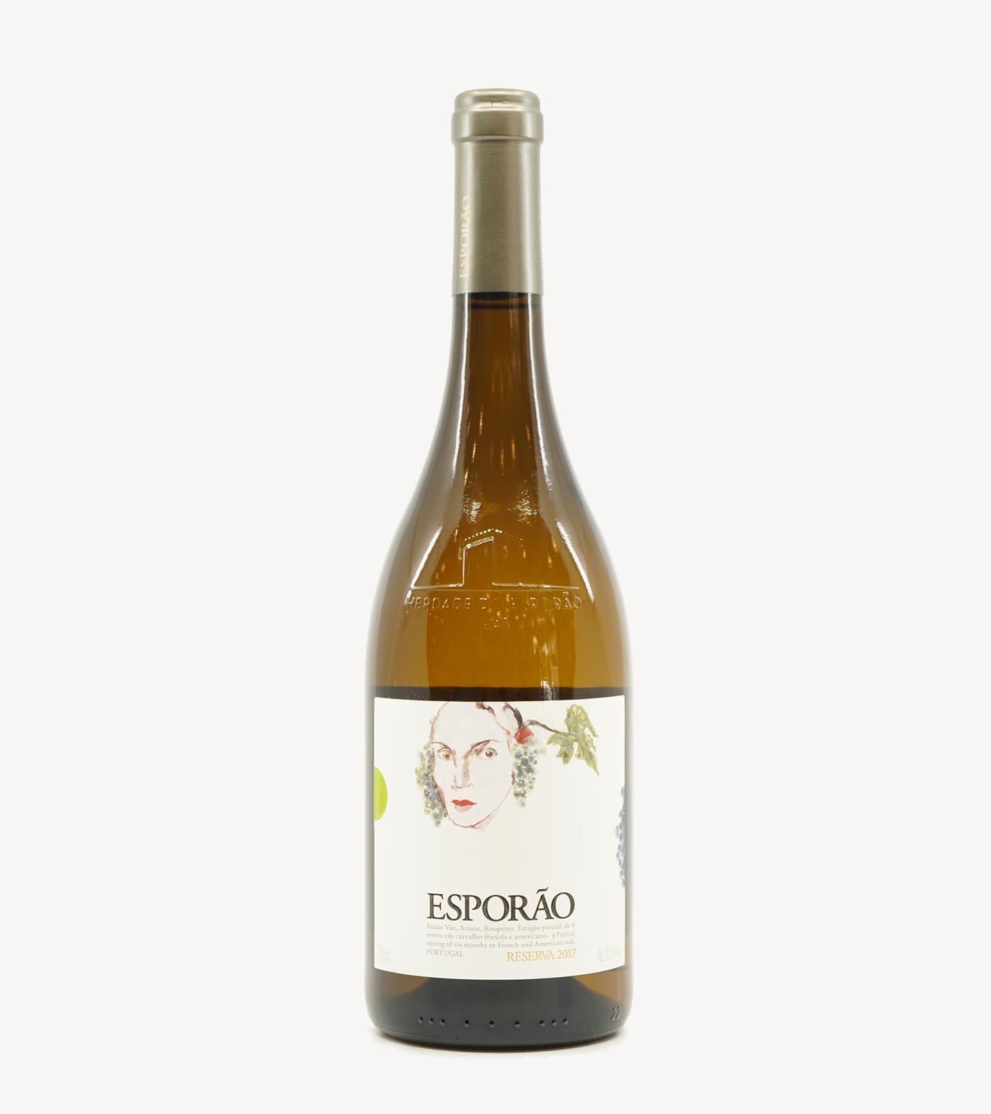 Vinho Branco Alentejano Esporão Reserva 75cl