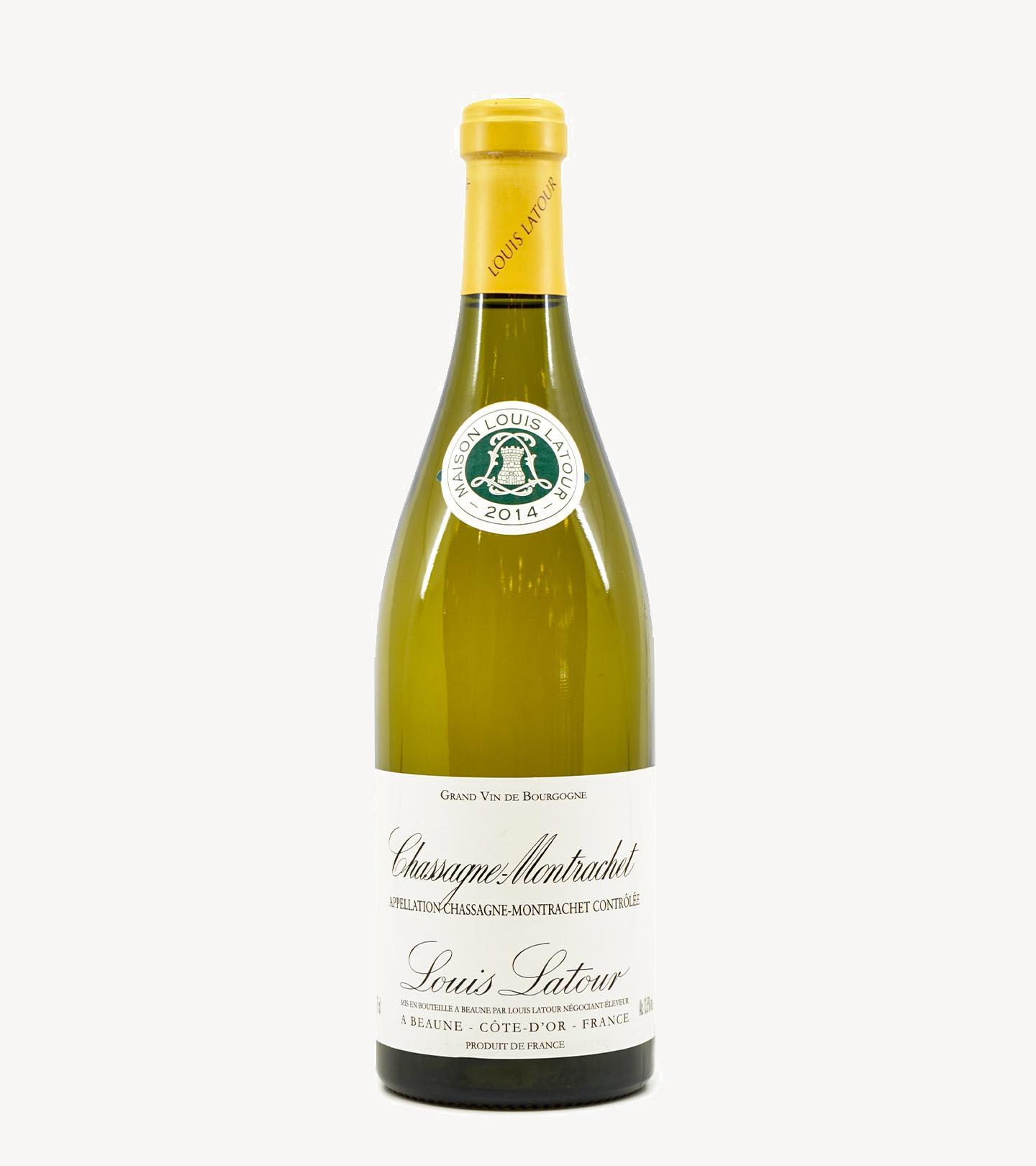 Vinho Branco Francês Chassagne-Montrachet 75cl