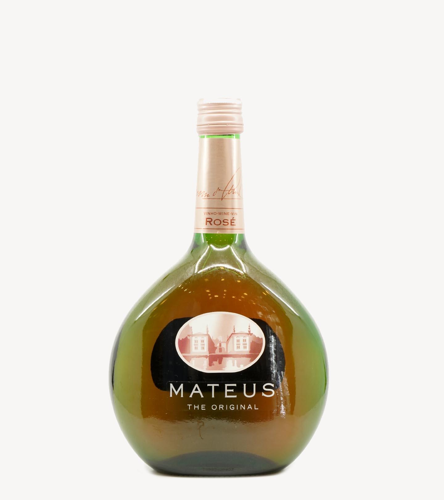 Vinho Mateus Rosé 75cl